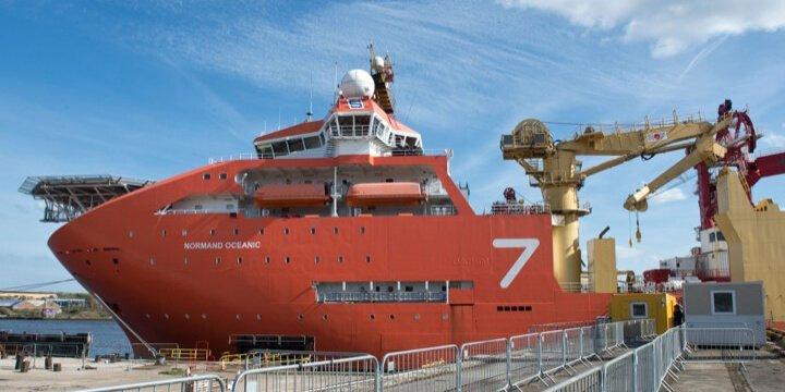 Swans offshore energy park