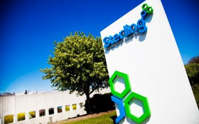 Growing pharma firm Sterling set for more investment after major acquisition