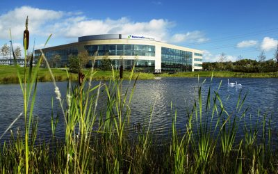 Fintech firm to create 80 jobs in North Tyneside as recruitment drive steps up