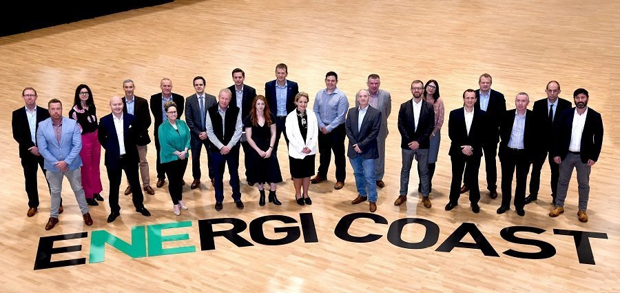Energi Coast expands to play key part in Offshore Wind Sector Deal