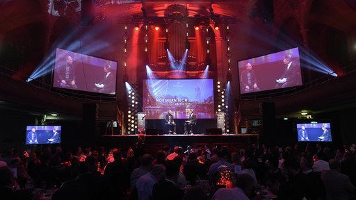 One month to go for Northern Tech Awards nominations