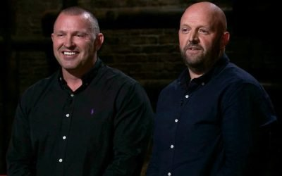 Dragons' Den success Oatein seals deal to stock 830 Aldi stores across the UK