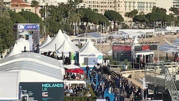 MIPIM property festival postponed until June