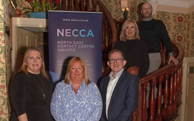 Award Categories and Judges Announced for North East Contact Centre Awards 2020