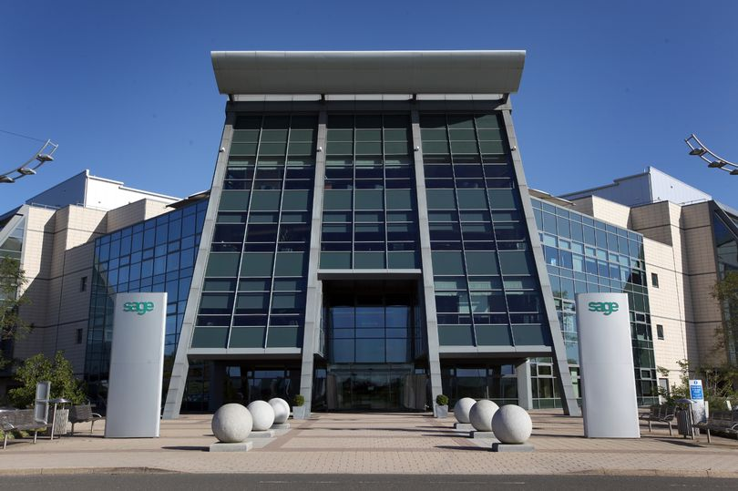 Sage sells off Brazilian business as simplification strategy continues